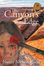 The Canyon's Edge - Nancy Nielson Redd