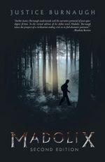 Madolix : Second Edition - Justice Burnaugh