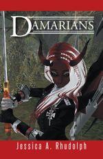 Damarians - Jessica A. Rhudolph