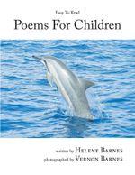 Poems for Children - Helene Barnes