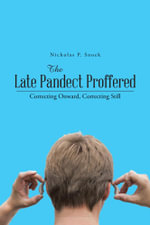 The Late Pandect Proffered : Correcting Onward, Correcting Still - Nicholas P. Snoek