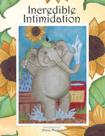 Incredible Intimidation - Annie Magee