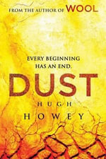 Dust - Hugh Howey