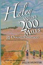 Haley Walks 200 Miles on the Camino de Santiago - Jill H Hunter