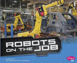 Robots on the Job - Kathryn Clay