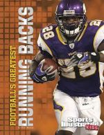 Football's Greatest Running Backs - Eric Braun