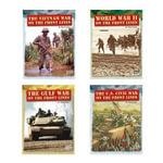 Life on the Front Lines : Life on the Front Lines - Tim Cooke