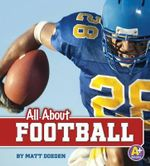 All about Football - Matt Doeden
