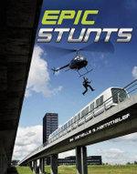 Epic Stunts - Danielle S Hammelef