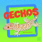 Get to Know Geckos - Flora Brett