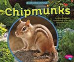 Chipmunks - Mari C Schuh
