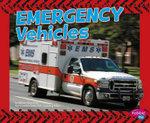 Emergency Vehicles - Melissa Abramovitz