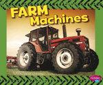 Farm Machines - Kathryn Clay
