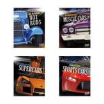 Dream Cars : Dream Cars - Craig Sodaro