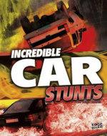 Incredible Car Stunts : Wild Stunts - Tyler Omoth