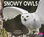 Snowy Owls : Owls