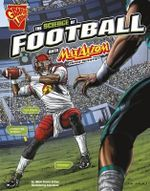 The Science of Football with Max Axiom, Super Scientist : Science of Sports with Max Axiom - Nikole Brooks Bethea