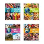 Go Go Global : Go Go Global - Nancy Loewen