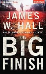 The Big Finish - James W Hall