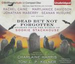 Dead But Not Forgotten - Charlaine Harris (Editor)