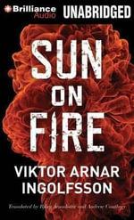 Sun on Fire - Viktor Arnar Ingolfsson