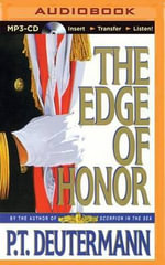The Edge of Honor - P T Deutermann
