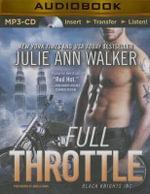 Full Throttle - Julie Ann Walker