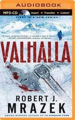 Valhalla - Robert J Mrazek