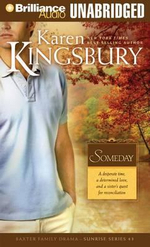 Someday - Karen Kingsbury
