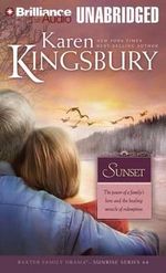 Sunset - Karen Kingsbury