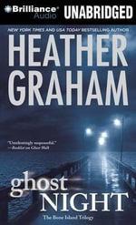 Ghost Night - Heather Graham