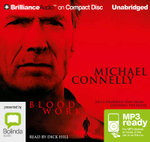 Blood Work (MP3) - Michael Connelly