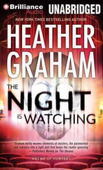 The Night Is Watching - Heather Graham
