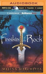 Finnikin of the Rock : Lumatere Chronicles - Melina Marchetta
