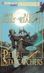 Peter and the Starcatchers - Dr Dave Barry