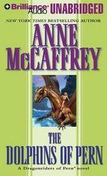 The Dolphins of Pern - Anne McCaffrey