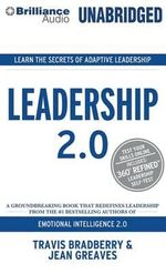 Leadership 2.0 - Dr Travis Bradberry