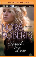 Search for Love - Nora Roberts