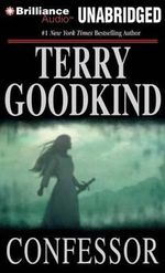Confessor : Sword of Truth (Audio) - Terry Goodkind