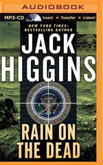 Rain on the Dead : Sean Dillon - Jack Higgins