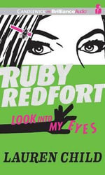 Ruby Redfort Look Into My Eyes - Lauren Child