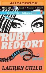 Ruby Redfort Take Your Last Breath : Ruby Redfort - Lauren Child
