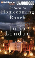 Return to Homecoming Ranch - Julia London