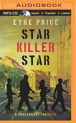 Star Killer Star - Eyre Price
