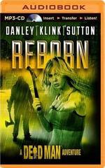 Reborn - Kate Danley