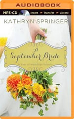 A September Bride - Kathryn Springer
