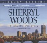 Michael's Discovery : A Selection from the Devaney Brothers: Michael and Patrick - Sherryl Woods