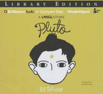 Pluto : A Wonder Story - R J Palacio