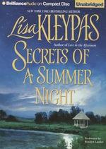 Secrets of a Summer Night : Wallflower - Lisa Kleypas
