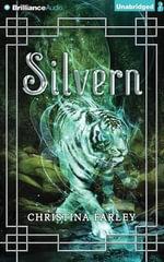 Silvern : Gilded - Christina Farley